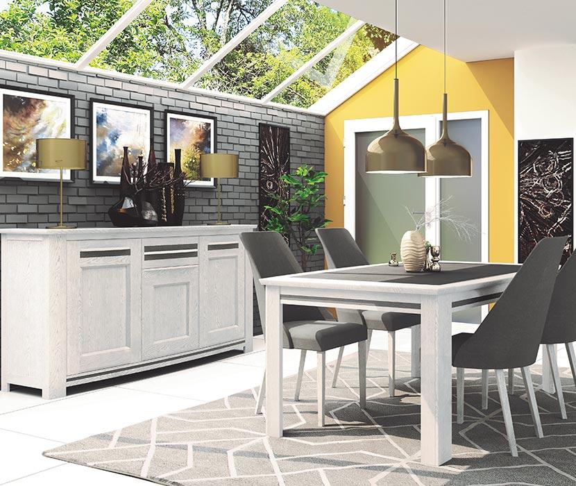 Meubles design pour salon salle à manger au sud de Rennes